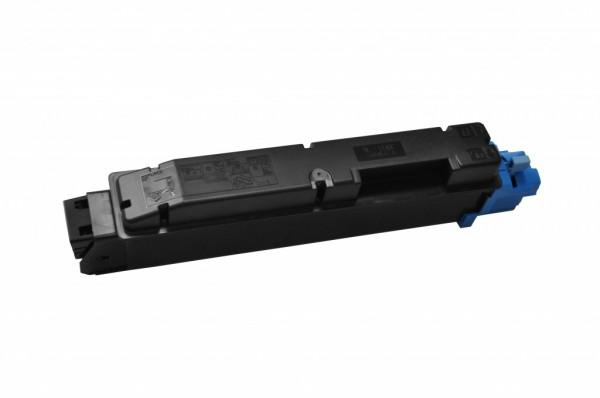 MSE Premium Farb-Toner für Kyocera ECOSYS M6030/6530 Cyan - kompatibel mit TK-5140C
