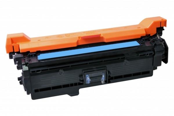 MSE Premium Farb-Toner für Canon I-Sensys LBP-7750 (723C) Cyan - kompatibel mit 2643B002AA