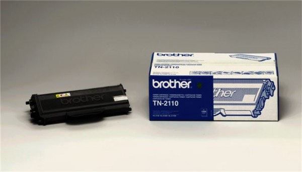 Original Toner Brother TN2110