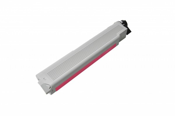 MSE Premium Farb-Toner für Xerox Phaser 7400 Magenta High Yield - kompatibel mit 106R01078