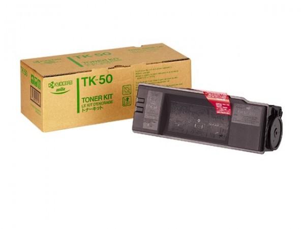 Original Toner Kyocera 370QA0KX / TK-50H