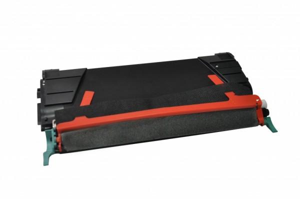 MSE Premium Farb-Toner für Lexmark C736 Cyan High Yield - kompatibel mit C736H2CG