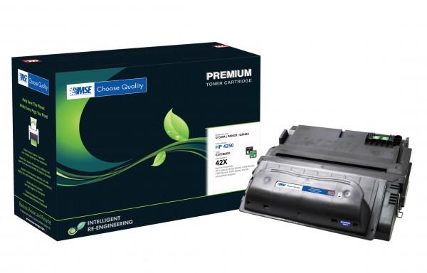MSE Premium Toner für HP LaserJet 4300 XXL - kompatibel mit Q1339A-XXL