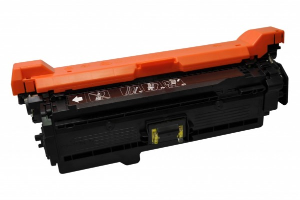 MSE Premium Farb-Toner für Canon I-Sensys LBP-7780 (732Y) Yellow - kompatibel mit 6260B002
