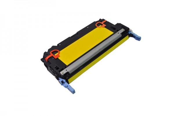 MSE Premium Farb-Toner für Canon I-Sensys LBP-5300/5360 (711Y) Yellow - kompatibel mit 1657B002AA