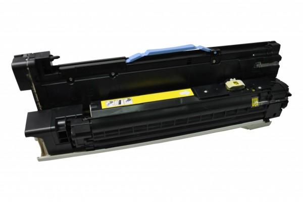 MSE Premium Farb-Trommeleinheit (Drum) für HP Color LaserJet M855 (828A) Yellow Drum - kompatibel mi
