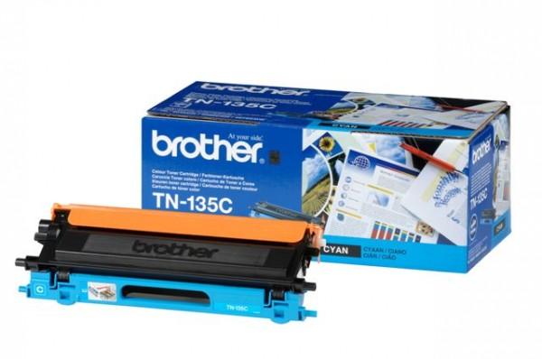 Original Toner Brother TN135C