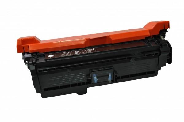 MSE Premium Farb-Toner für Canon I-Sensys LBP-7750 Cyan XXL - kompatibel mit 2643B002AA-XXL