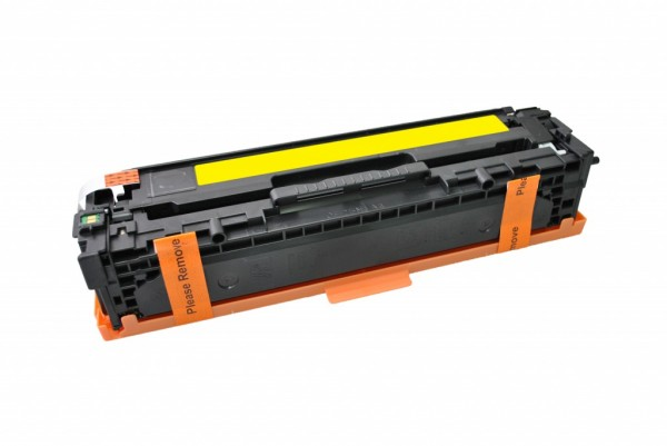 MSE Premium Farb-Toner für Canon I-Sensys LBP-5050 (716Y) Yellow - kompatibel mit 1977B002AA