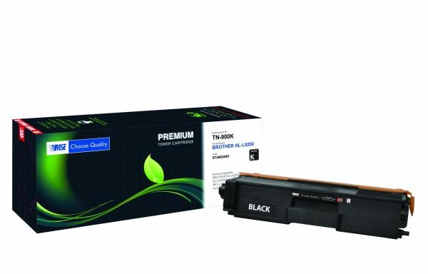 MSE Premium Farb-Toner für Brother HL-L9200/L9300 Black - kompatibel mit TN900BK