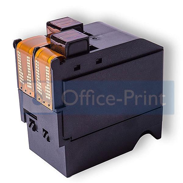 Fachgerecht wiederaufbereiteter Tintentank passend für Frankiermaschine Neopost IJ-90XL / IJ-110
