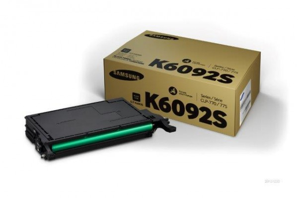 Original Toner Samsung SU216A / CLT-K6092S/ELS