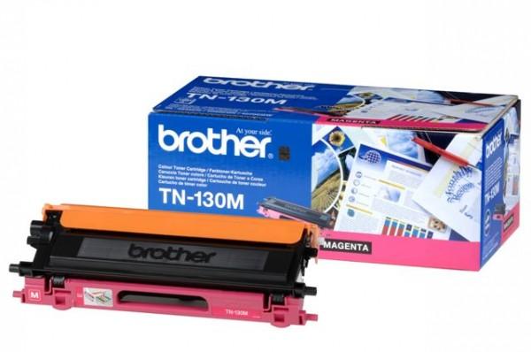 Original Toner Brother TN130M