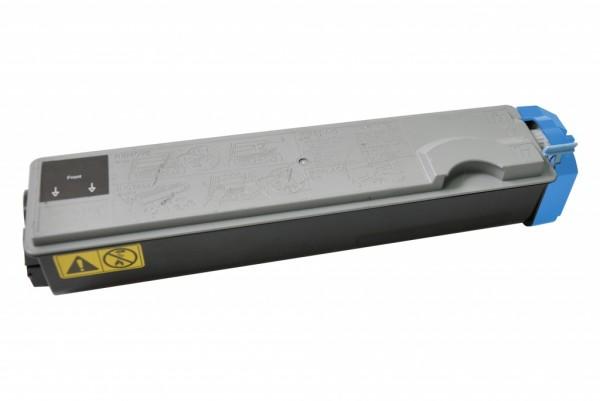 MSE Premium Farb-Toner für Kyocera FS-5020/5025/5030 Cyan - kompatibel mit TK-510C