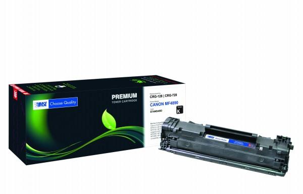 MSE Premium Toner für Canon I-Sensys MF-4410/4430/4450/4550/4570/4580 (728) - kompatibel mit 3500B00