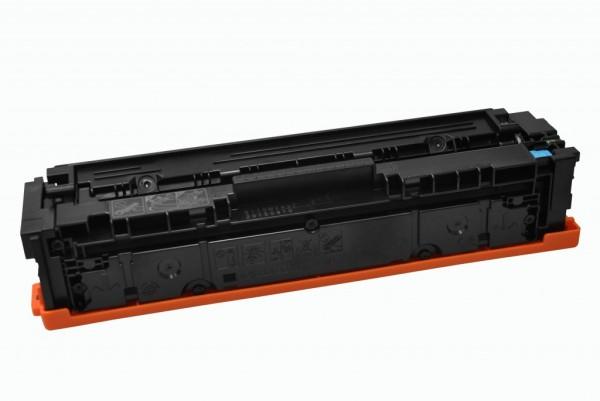 MSE Premium Farb-Toner für HP Color LaserJet Pro M252 (201X) Cyan High Yield - kompatibel mit CF401X