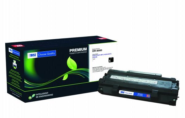 MSE Premium Trommeleinheit (Drum) für Brother MFC-9030/9070 Drum - kompatibel mit DR8000