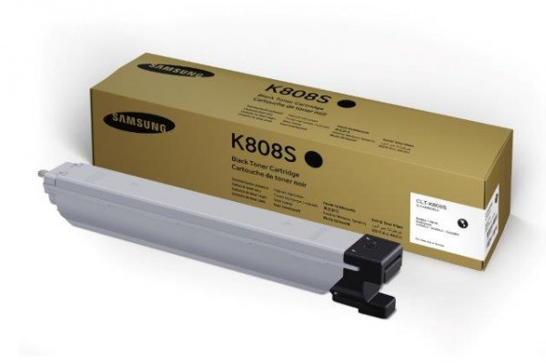 Original Toner Samsung SS600A / CLT-K808S/ELS
