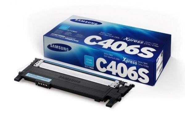 Original Toner Samsung ST984A / CLT-C406S/ELS