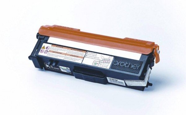 Original Toner Brother TN320BK