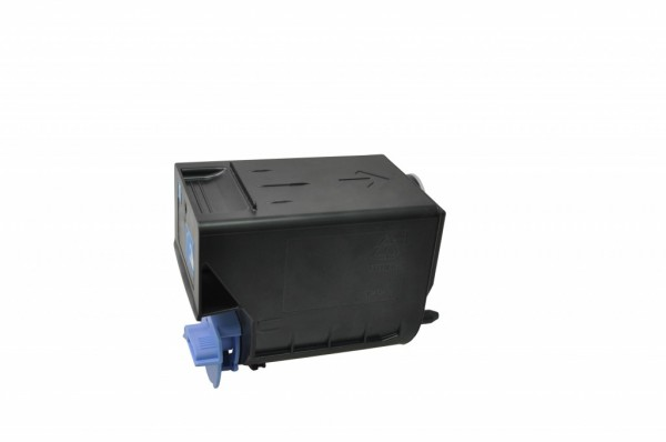 MSE Premium Farb-Toner für Canon IR C 2880 (C-EXV 21) Cyan - kompatibel mit 0453B002
