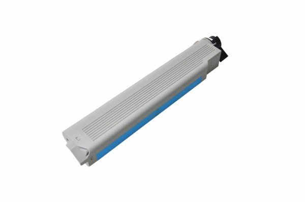 MSE Premium Farb-Toner für Xerox Phaser 7400 Cyan High Yield - kompatibel mit 106R01077