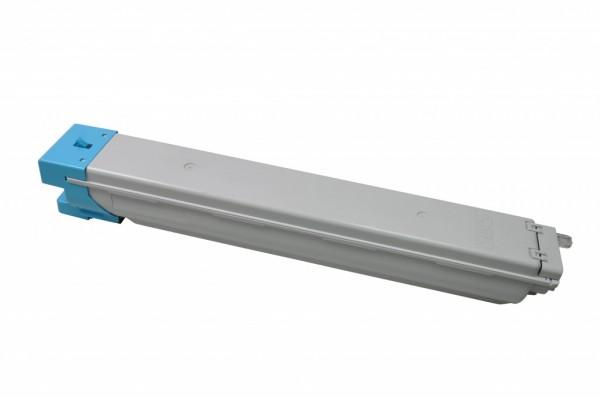 MSE Premium Farb-Toner für Samsung MultiXpress X4220R/X4250/X4300 Cyan - kompatibel mit CLT-C808S/EL