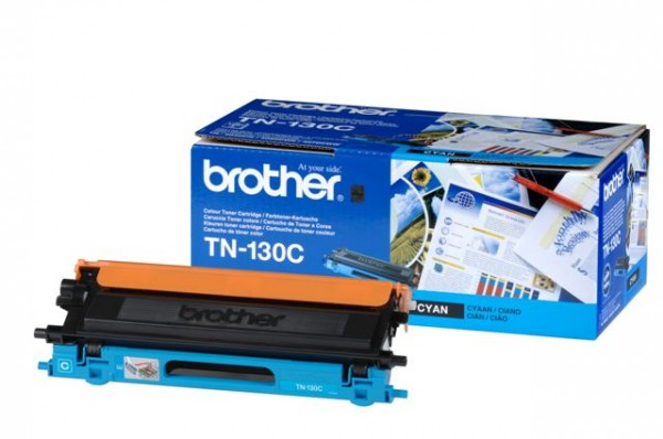 Original Toner Brother TN130C