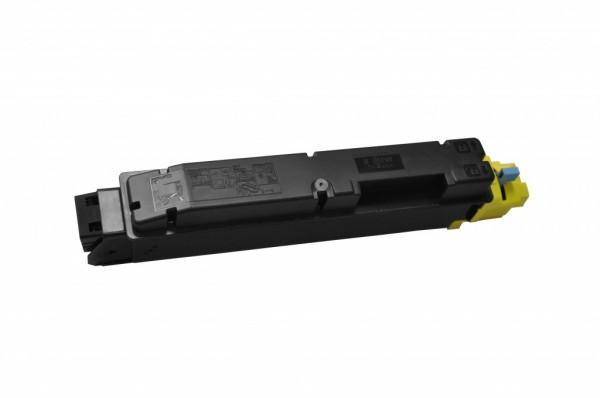 MSE Premium Farb-Toner für Kyocera ECOSYS M6035/6535 Yellow - kompatibel mit TK-5150Y