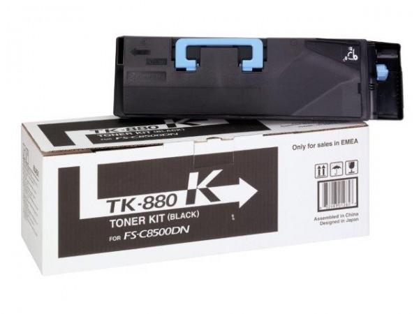 Original Toner Kyocera 1T02KA0NL0 / TK-880K