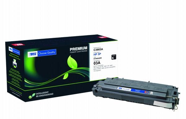 MSE Premium Toner für HP LaserJet 5P (03A) - kompatibel mit C3903A