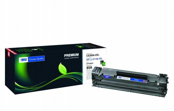 MSE Premium Toner für HP LaserJet P1102 XXL - kompatibel mit CE285A-XXL