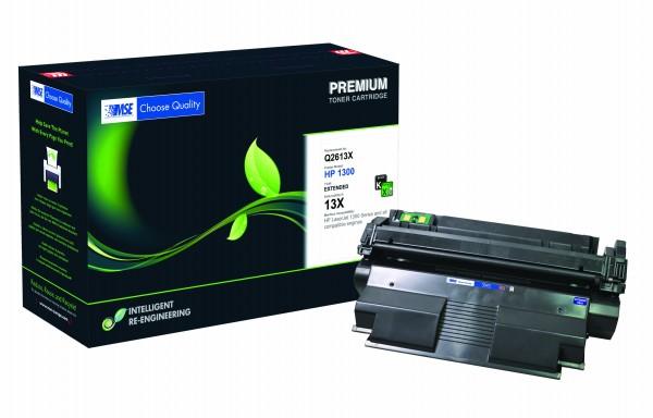 MSE Premium Toner für HP LaserJet 1300 XXL - kompatibel mit Q2613X-XXL