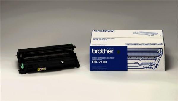 Original Toner Brother DR2100