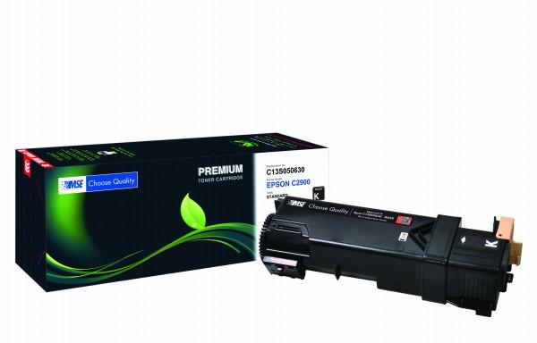 MSE Premium Farb-Toner für Epson Aculaser C2900/29X Black - kompatibel mit C13S050630