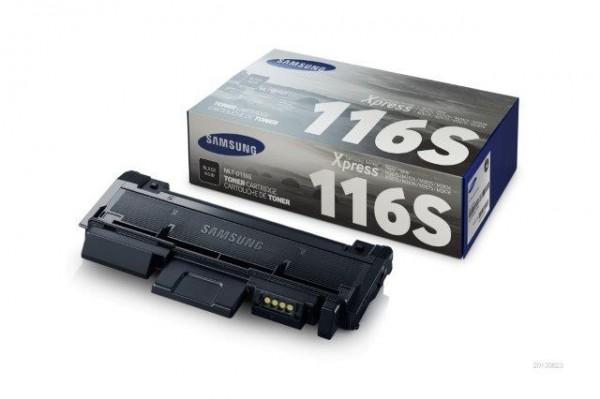 Original Toner Samsung SU840A / MLT-D116S/ELS