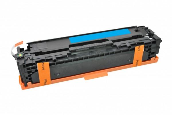 MSE Premium Farb-Toner für HP LJ Pro 200 M251/M276 Cyan XXL - kompatibel mit CF211A-XXL