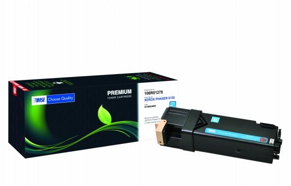 MSE Premium Farb-Toner für Xerox Phaser 6130 Cyan - kompatibel mit 106R01278