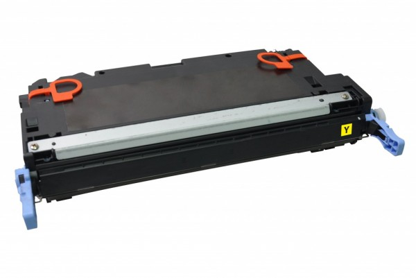 MSE Premium Farb-Toner für Canon I-Sensys MF-8450/9130/9170 (717Y) Yellow - kompatibel mit 2575B002A