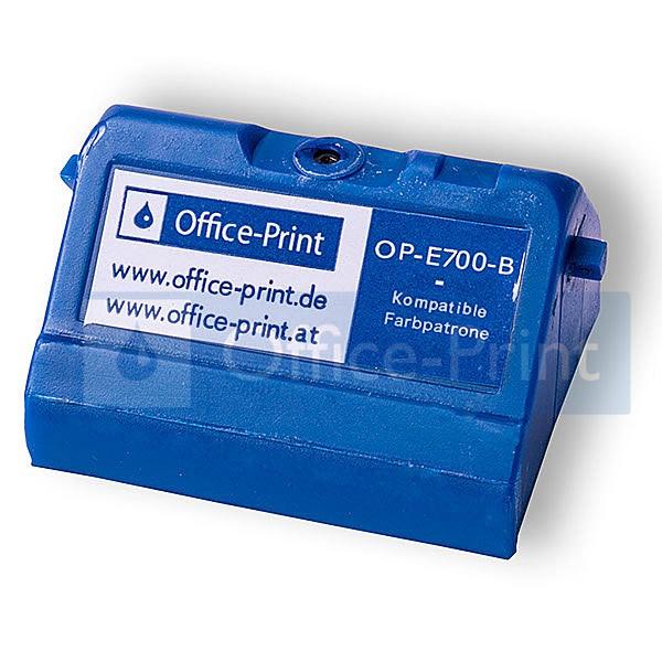 Kompatible Farbkartusche passend für Frankiermaschine Pitney Bowes PersonalPost