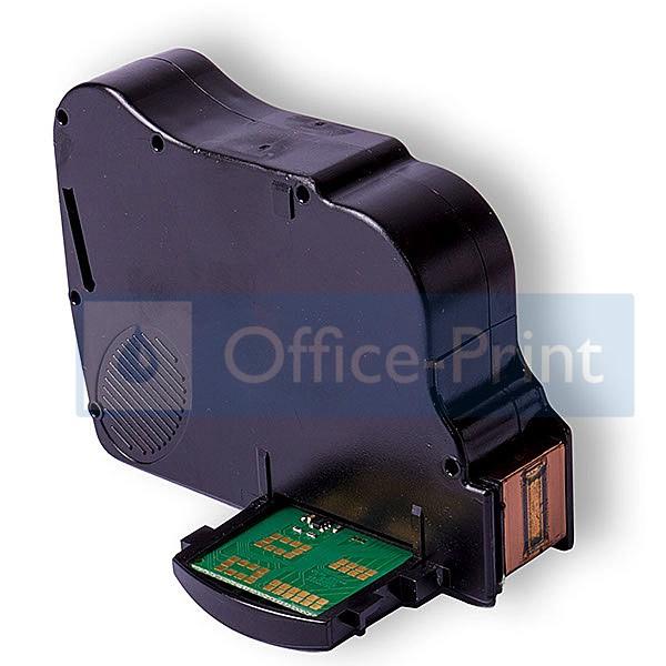 fachgerecht wiederaufbereitete Farbkartusche passend für Frankiermaschine Frama MailSpirit