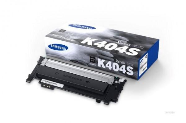 Original Toner Samsung SU100A / CLT-K404S/ELS