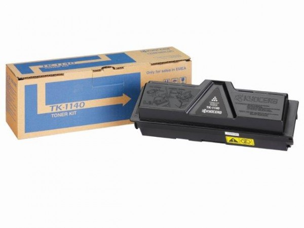 Original Toner Kyocera 1T02ML0NLC / TK-1140