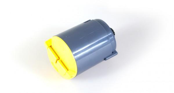 MSE Premium Farb-Toner für Samsung CLP-300 Yellow - kompatibel mit CLP-Y300A/ELS