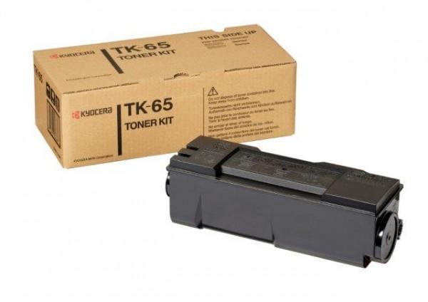 Original Toner Kyocera 370QD0KX / TK-65