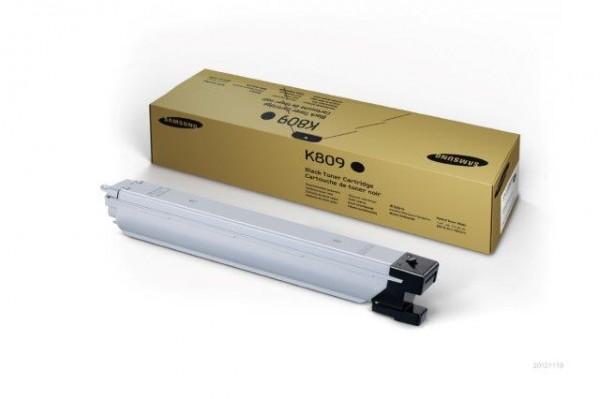 Original Toner Samsung SS607A / CLT-K809S/ELS