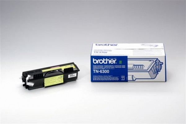 Original Toner Brother TN6300