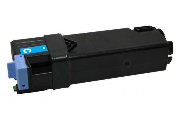 MSE Premium Farb-Toner für Dell 1320C Cyan - kompatibel mit 593-10259