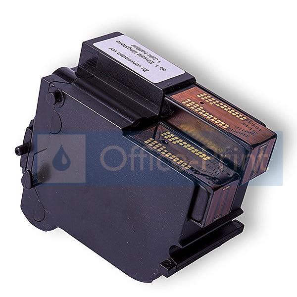 fachgerecht wiederaufbereitete Farbkartusche passend für Frankiermaschine Frama Matrix F2-light