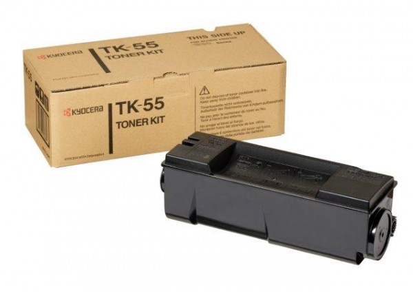 Original Toner Kyocera 370QC0KX / TK-55